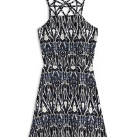 AEO Women's Cutout Sundress