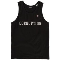 Undefeated Corruption Tank Top - Men's at CCS