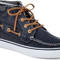 Sperry Top-Sider Betty Chukka Boot Navy, Size 9M  Women's Shoes