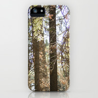 Come Away iPhone & iPod Case by Shawn King