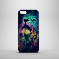 LION UNIVERSE Design Custom Case by ditto! for iPhone 6 6 Plus iPhone 5 5s 5c iPhone 4 4s Samsung Galaxy s3 s4 & s5 and Note 2 3 4