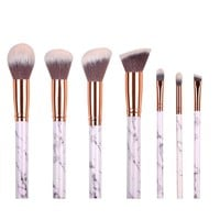 Tools 7-pcs Make-up Brush Make-up Brush Set [11002334348]