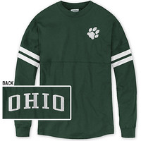 Ohio University Bobcats Women's Ra Ra T-Shirt