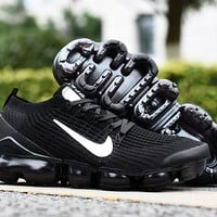 HCXX 19Aug 777 Nike Air VaporMax 3.0 Flyknit Sneaker Breathable Running Shoes