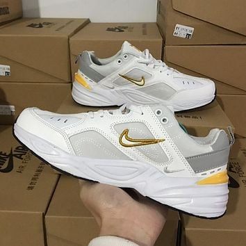 NIKE M2K Tekno Retro Casual Sports Daddy Shoes