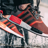 Best Sale Adidas NMD 'Knit Circa '