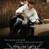 The Curious Case of Benjamin Button 27x40 Movie Poster (2008)