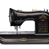 SINGER 160 Anniversary Limited Edition Computerized Sewing Machine   AihaZone Store