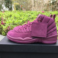 Best Deal Online Nike Air Jordan Retro 12 PSNY Purple
