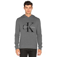 CK Men Hot Hoodie Cute Sweater