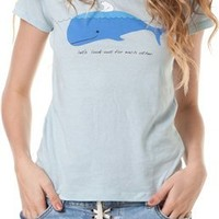 SURFRIDER POLAR BEAR AND WHALE MEMBERSHIP TEE | Swell.com