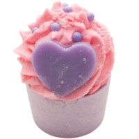 Berried Alive Bath Mallow 50g - Bath Mallows - Bath Melts | Bomb Cosmetics