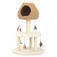 Pet Pals Den Condo Cat Tree