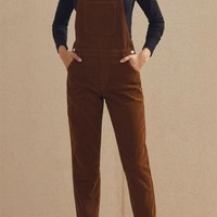 PacSun Sienna Corduroy Overalls at PacSun.com
