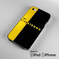 live srong nike A1042 iPhone 4S 5S 5C 6 6Plus, iPod 4 5, LG G2 G3, Sony Z2 Case