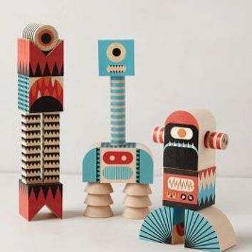 Stack & Scare Blocks by Anthropologie