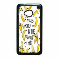 Theres Always Money In The Banana Stand HTC One M7 Case