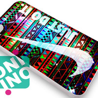 Aztec Nike just Do It on galaxy iPhone Case Cover | iPhone 4s | iPhone 5s | iPhone 5c | iPhone 6 | iPhone 6 Plus | Samsung Galaxy S3 | Samsung Galaxy S4 | Samsung Galaxy S5