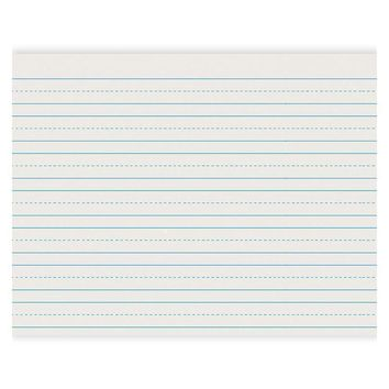 Writing Paper 500 Sht 11 X8.5 3/4 In