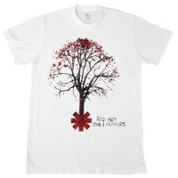 Red Hot Chili Peppers Higher Ground T-Shirt