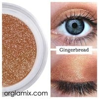 Gingerbread Eyeshadow