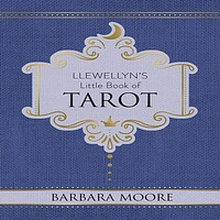 Llewellyn's Little Book of Tarot ( Llewellyn's Little Books #8 )