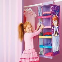 Sofia the First Days-of-the-Week Organizer