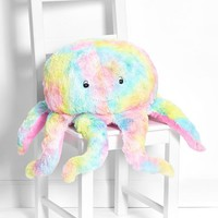 Girl's Squishable 'Rainbow Octopus' Stuffed Animal (Nordstrom Exclusive)