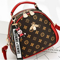 New hot sale fashion all-match single shoulder messenger bag