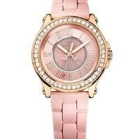 Pink/Gold Pedigree by Juicy Couture, O/S