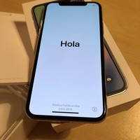 Apple iPhone X - 256GB - Silver (Unlocked) A1901 (GSM) Great Condition !