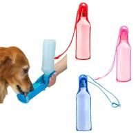 Water Bottle for Dog