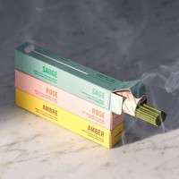 UO Hana 50 Stick Incense Kit   Urban Outfitters