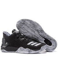 Adidas D Rose 7 Fashion  Casual Sneakers Sport Shoes