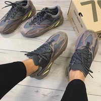 Adidas Yeezy 700 Fashion Casual Running Sport Shoes