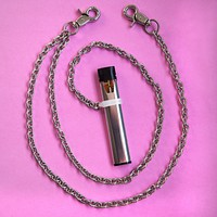 Exhale Pocket Chain
