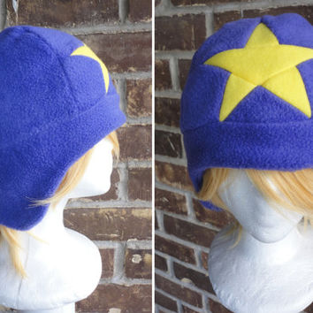 Lumpy Space Princess Adventure Time Hat - Smooth Poser  - Costume, Halloween
