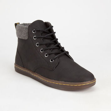 Dr. Martens Maelly Womens Boots Black  In Sizes