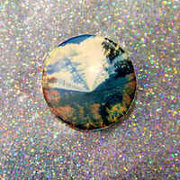 "Tame Impala 1 1/4"" Pin-back Button Innerspeaker"