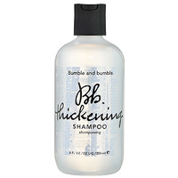 Thickening Shampoo - Bumble and bumble | Sephora