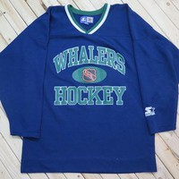 Whalers Starter Practice Jersey NHL