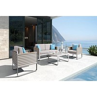 Outdoor Lounge Set | Higold Airport
