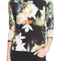 Ted Baker London Demima Opulent Bloom Sweater