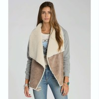 FAR AND AWAY JACKET