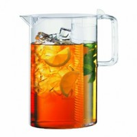 Bodum 10619-10 Ceylon 102-Ounce Iced-Tea Maker and Water Infuser