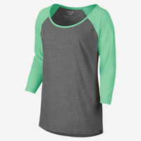 HURLEY SOLID SLOUCHY