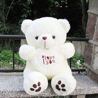 Teddy Bear Kids Plush Toys High-quality Valentine's Day Gift