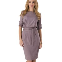 Anabelle Women's Work Dresses in a Variety of Colors