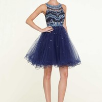 Homecoming Dress, Party Dress, Cocktail Dress Style 9304
