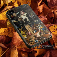Cellphone,Accessories,Case,IPhone Case,Samsung Galaxy S3,Samsung Galaxy S4,IPhone 4/4s,Iphone 5/5s/5c,Rubber,Cover-Bosch hieronymus-V280611